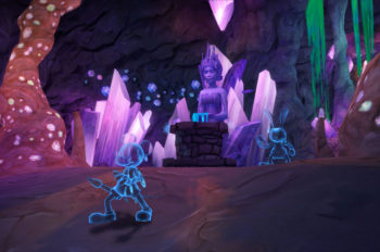 Warren Spector Announces New Levels, Features for Disney Epic Mickey 2: The Power of Two
