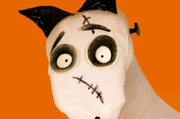 Spoonful.com Brings 'Frankenweenie' to Life with Electrifying Crafts & Snacks