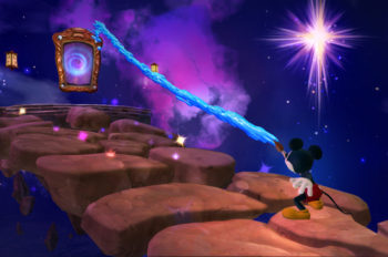 Free Demo of Disney Epic Mickey 2: The Power of Two Now Available for Xbox 360 and PlayStation 3