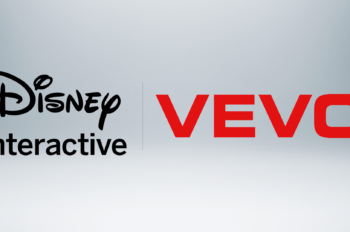 Disney Post: Disney Interactive and VEVO Make Music with New Online Video Destinations