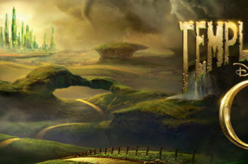 Disney Mobile Games Runs Off to Oz with Launch of Temple Run: Oz