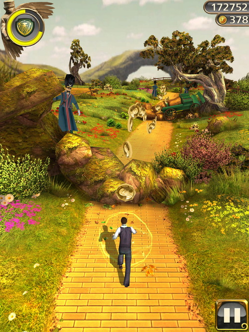 Temple Run: OZ for Windows 10 - Free download and software