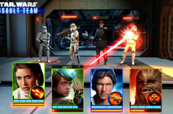 Limited Early Access Unveiled for 'Star Wars: Assault Team'