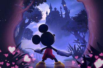 """Castle of Illusion Starring Mickey Mouse"" Available for Half Off!"