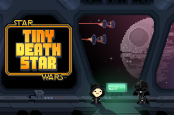 Imperial Update Unleashed for 'Star Wars: Tiny Death Star'