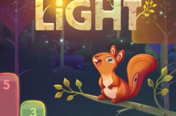 "Brighten the Night with Disney's New Puzzle Adventure Mobile Game ""Lost Light"""