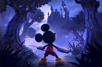 """Castle of Illusion Starring Mickey Mouse"" Now Available on Google Play and Amazon Appstore"