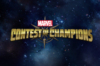 "Kabam Announces ""Marvel Contest of Champions"" Mobile Game"