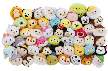 Meet the Tsums in New Disney Tsum Tsum App for iOS and Android