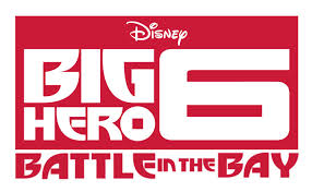 GameMill's Disney Big Hero 6: Battle in the Bay Out Now for Nintendo 3DS™ and Nintendo DS™
