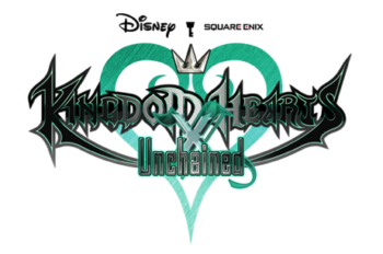 KINGDOM HEARTS Coming to Mobile Devices