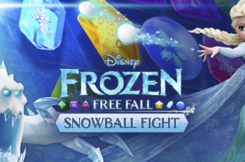 Frozen Free Fall: Snowball Fight Brings Match-3 Puzzle Play to Console and PC