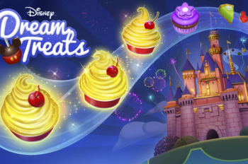 Treat Yourself to a Dream Tour of Restaurants in Disney Parks and Resorts around the world with Disney Dream Treats