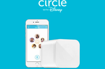 Circle with Disney Arrives Exclusively at Best Buy Stores Nationwide