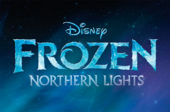 "Disney to Debut ""Frozen Northern Lights"""