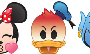 Disney Emoji Blitz Game Now Available for Mobile Devices