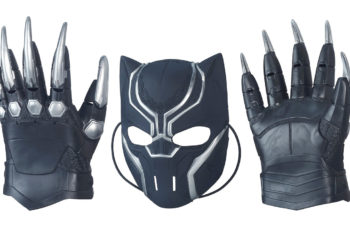 Marvel Debuts Action-Packed Black Panther Merchandising Program