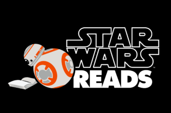 The Force of Reading Awakens This October 2016 for 'Star Wars™ Reads'