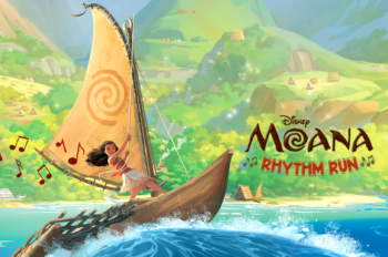 New Moana Mobile Experiences Available Today
