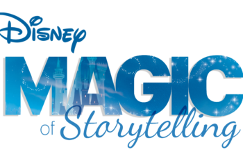 "Disney and ABC Invite Families to Read Together During Fifth Annual ""Magic of Storytelling"" Campaign and Second Annual Disney Reads Day"