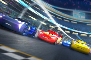 "Warner Bros. Interactive Entertainment and Disney•Pixar Announce ""Cars 3: Driven to Win"""