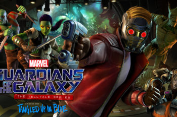 "Marvel's ""Guardians of the Galaxy: The Telltale Series"" Now Available from Telltale Games and Marvel Entertainment"