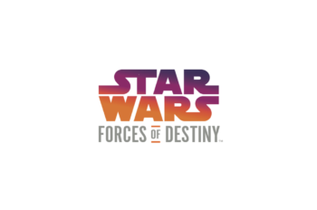 Disney and Lucasfilm Celebrate Iconic Heroes from a Galaxy Far, Far Away . . . with Star Wars Forces of Destiny