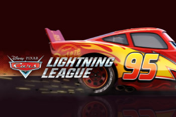 "Disney•Pixar's ""Cars: Lightning League"" now available for mobile devices"
