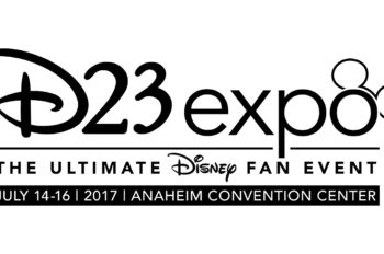 Disney Consumer Products and Interactive Media Announces Action-Packed Programming Schedule for D23 Expo 2017, July 14 – 16, 2017