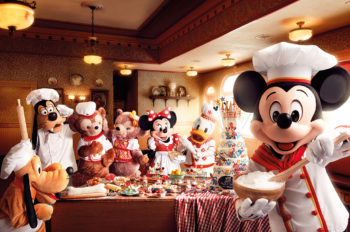 Hong Kong Disneyland Resort Celebrates its 12th Anniversary