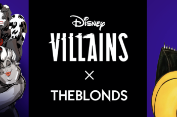DISNEY AND THE BLONDS TO PRESENT 'DISNEY VILLAINS' FASHION SHOW DURING NEW YORK FASHION WEEK