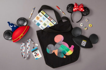 Commemorative, Limited-Edition Merchandise Revealed for 'Mickey: The True Original Exhibition' Opening November 8 in New York City