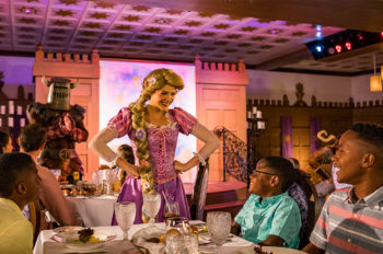 Disney Cruise Line Introduces Even More Fun for All Ages with New Spaces and New Experiences on the Disney Magic