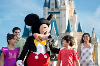 Unwrap a World of Disney Memories This Holiday Season – Or Any Occasion – With New Gift of Disney Vacations