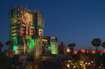 Disneyland Resort Debuts a New Universe of Fun This Summer with Guardians of the Galaxy — Mission: BREAKOUT!