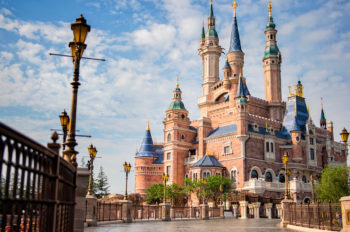 Shanghai Disney Resort Launches New Shanghai Disneyland Annual Pass for Year-Round Magic