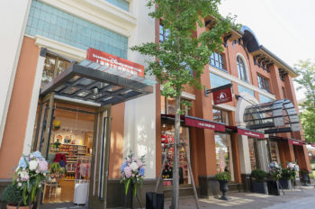 Shanghai Disney Resort Opens First Out-of-Town Retail Store in Neighboring Suzhou