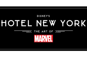 Disneyland Paris reveals new exciting details on Disney's Hotel New York – The Art of Marvel