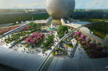 New Play Pavilion Coming to Epcot as Part of Theme Park's Historic Multi-Year Transformation