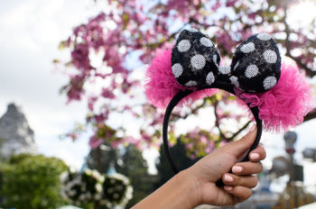 Disney Parks to Release Limited-Release Mickey Mouse and Minnie Mouse Ears by Vera Wang, Heidi Klum, The Blonds, Betsey Johnson and More