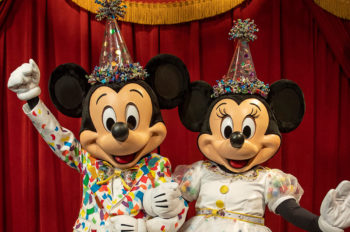 Last Chance! Catch Special Walt Disney World Resort Experiences this Summer Before Time Runs Out