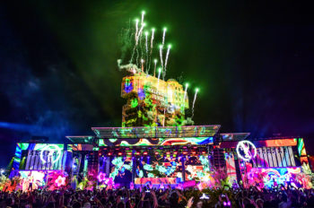 Electroland Returns to Disneyland Paris for Fourth Edition in 2020