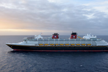 Newsweek Ranks Disney Cruise Line as No. 1 Brand for Customer Service
