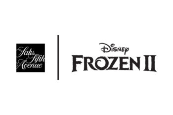 """DISNEY AND SAKS FIFTH AVENUE REVEAL HOLIDAY """"DISNEY FROZEN 2"""" EXPERIENCE"""