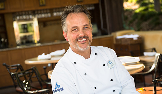 Disneyland Culinary Director John State Talks Plant-Based Offerings with Ryan Seacrest |