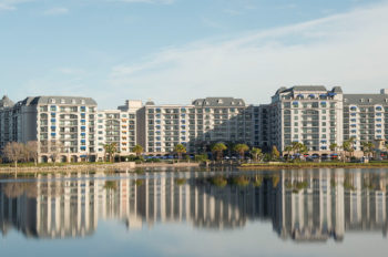 Disney's Riviera Resort Welcomes Guests With The Sights, Sounds And Flavors Of Europe