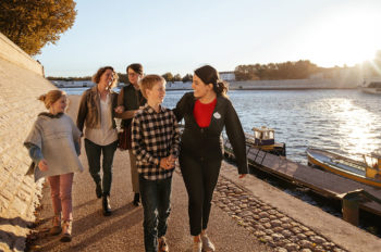 Adventures by Disney Offers More Opportunities for Families to Set Sail on European River Cruise Vacations in 2021